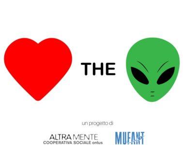 loving the alien