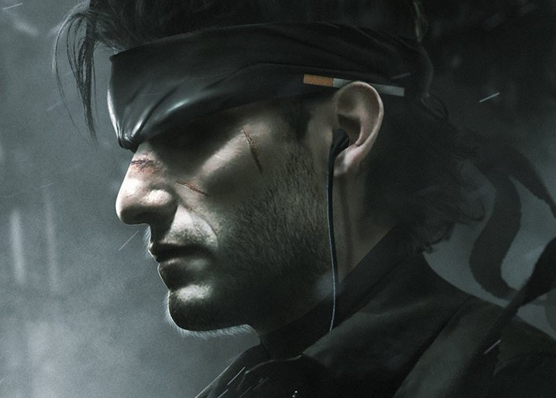 luca marinelli solid snake