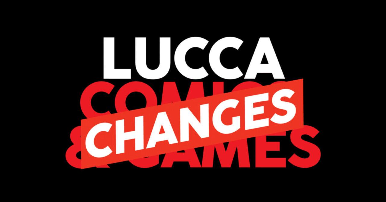 lucca changes conferenza