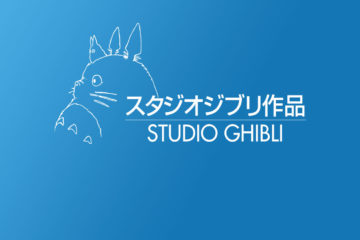 lucky red studio ghibli