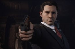 mafia trailer gamescom