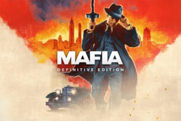mafia trilogy lancio