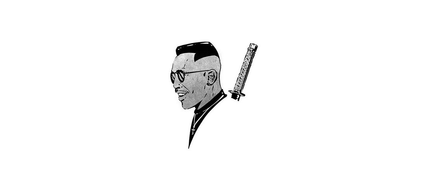 mahershala ali blade artwork