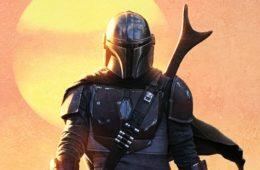 mandalorian ritorno star wars