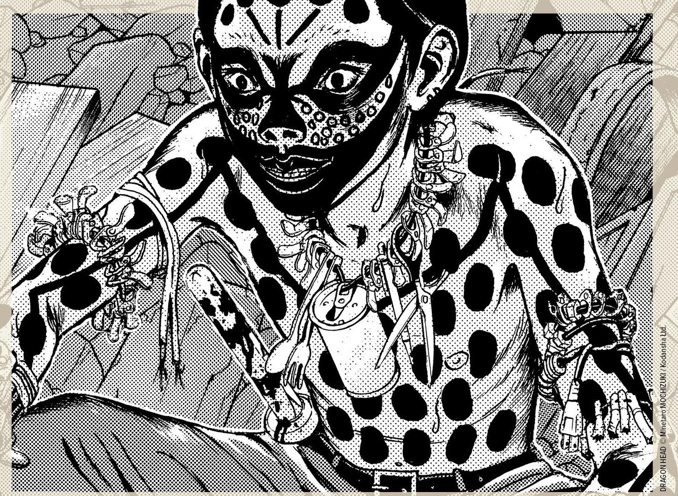 manga post apocalittici 2