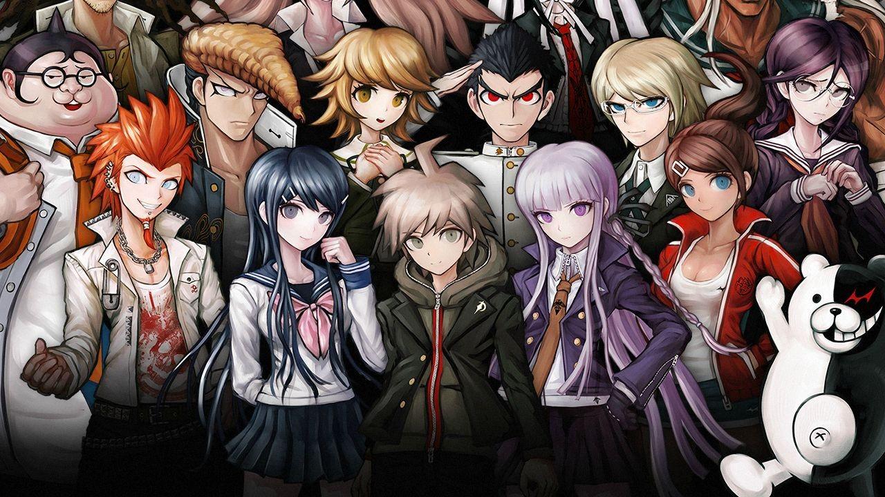 anime survival