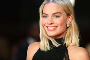 margot robbie pirati caraibi