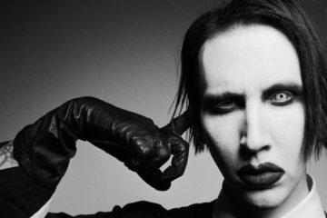 Marilyn Manson American Gods