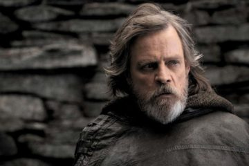 mark hamill star wars trailer