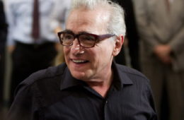martin scorsese cinecomic