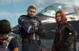 marvel's avengers primo gameplay