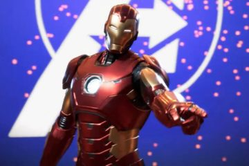 Marvel's Avengers microtransazioni