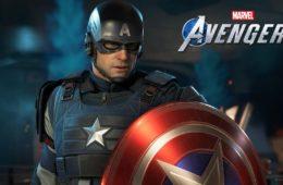 marvel's avengers rinvio
