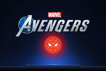 Marvel's Avengers Spider-Man