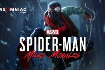 marvel's miles morales trofei