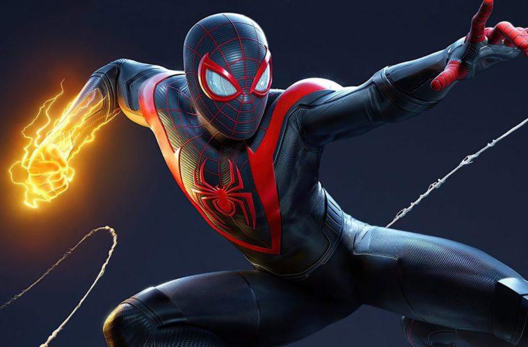 marvel's spider-man miles morales