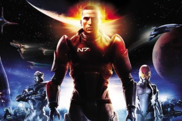 mass effect remaster