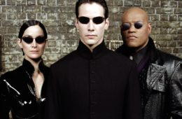 matrix 4 video set