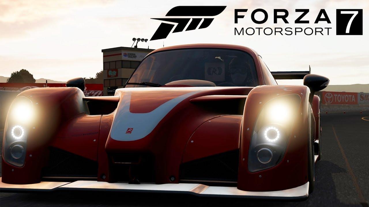 gamescom forza motorsport 7