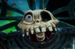 medievil demo disponibile