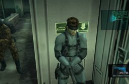 metal gear solid pc