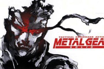 metal gear solid reunion