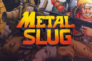 metal slug 2020