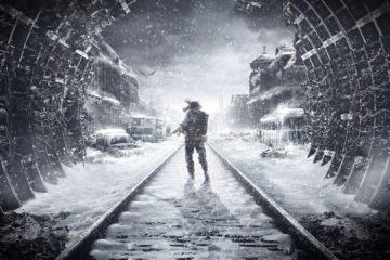 metro exodus sam's story