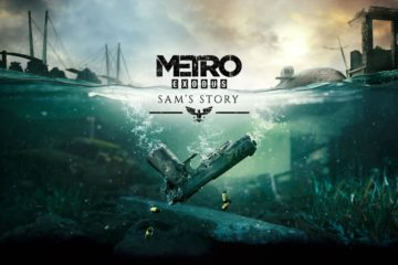 metro exodus sam's story disponibile