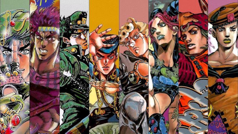 migliori anime 2010 2019