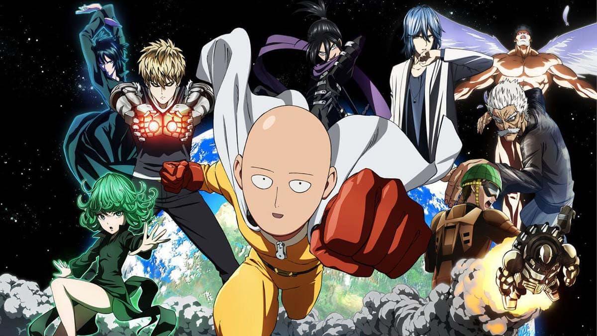 migliori anime amazon prime video