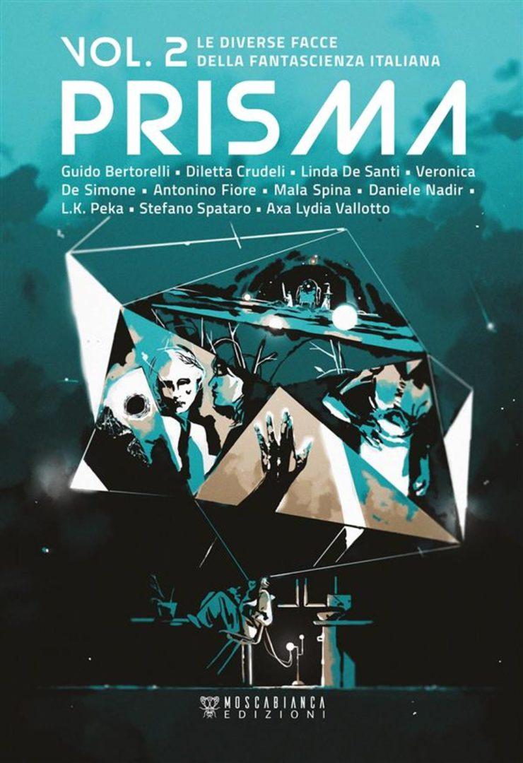 migliori antologie fantascienza