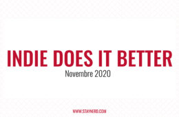 migliori indie novembre 2020