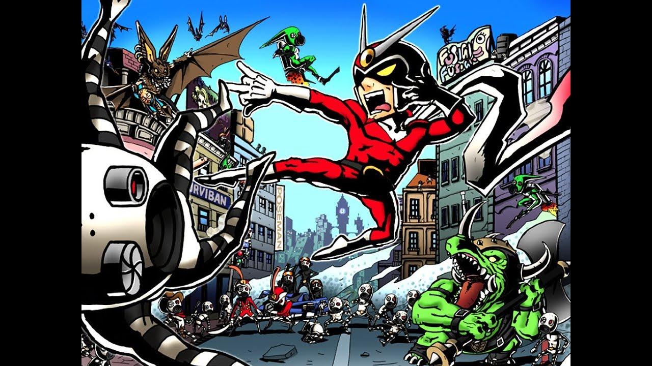 migliori videogiochi supereroi