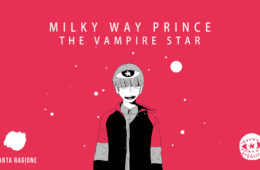 milky way prince