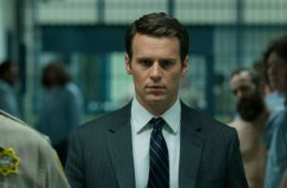 mindhunter 3 serial killer