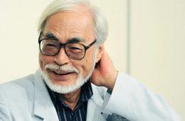 miyazaki nuovo film