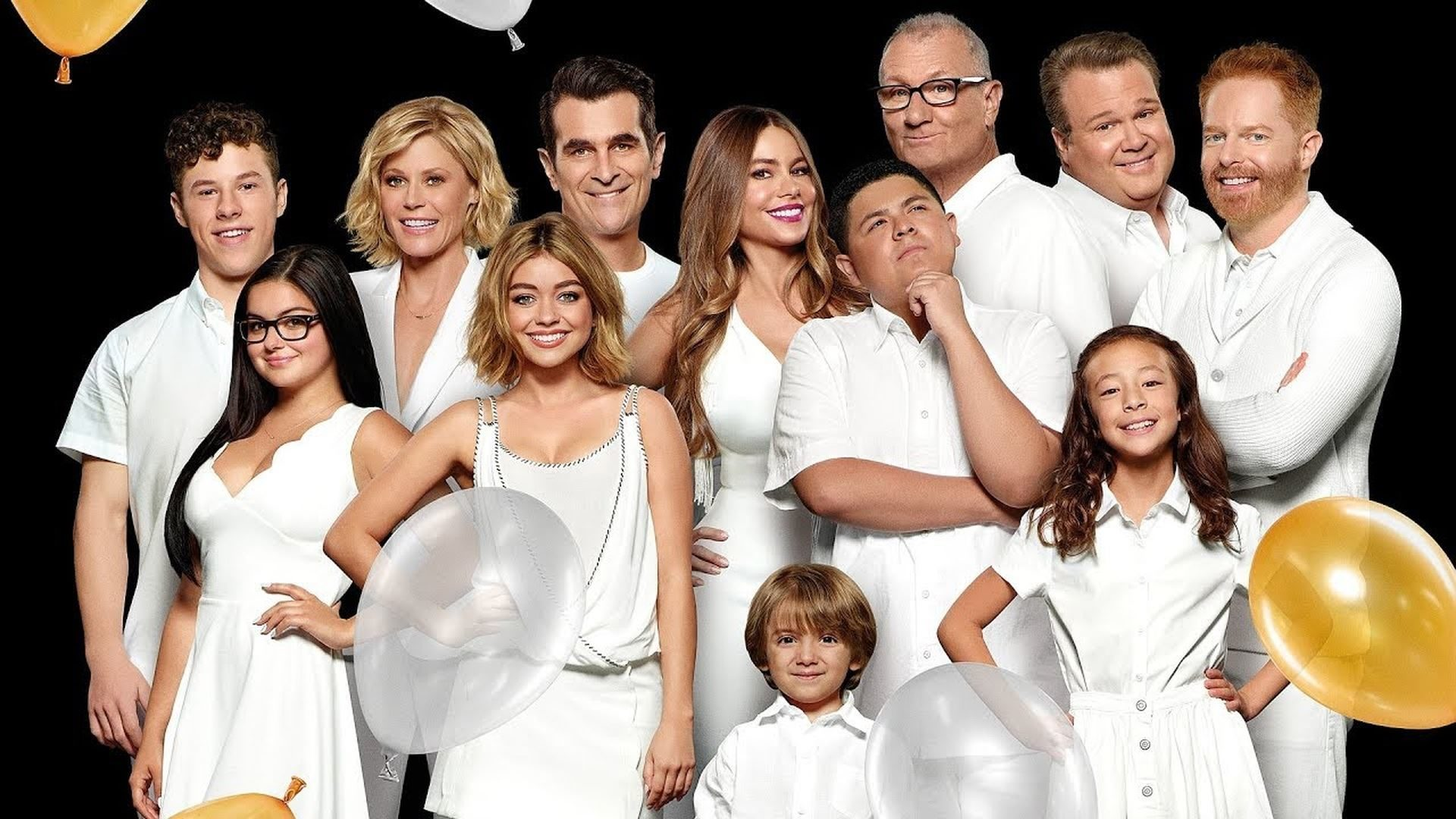 modern family spin-off