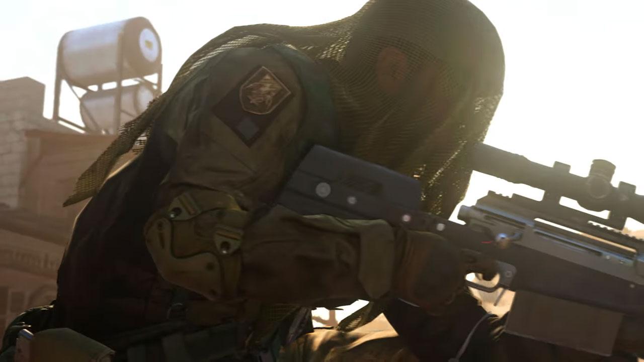 moder warfare multiplayer
