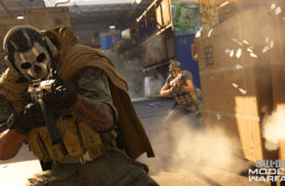modern warfare multiplayer gratuito