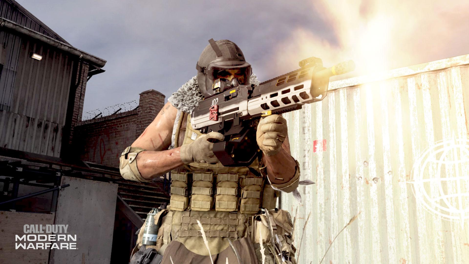 modern warfare seconda stagione