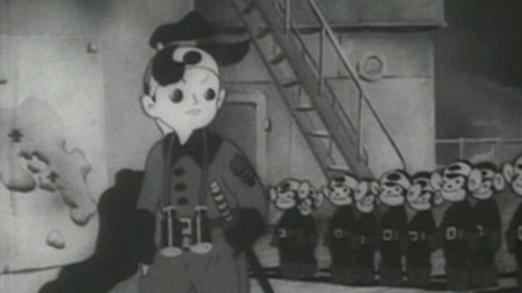 propaganda jap