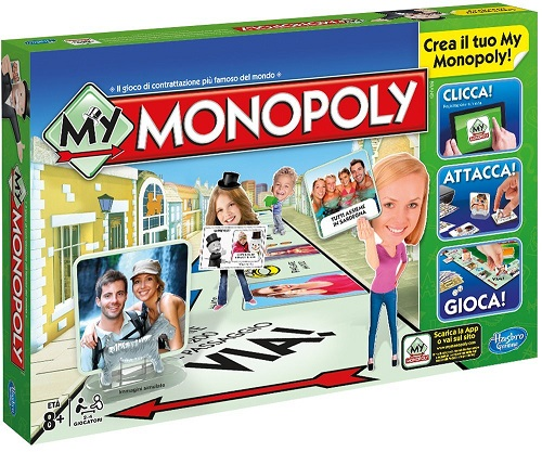 monopoly strani