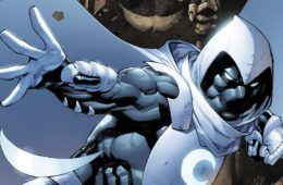 moon knight riprese 2021