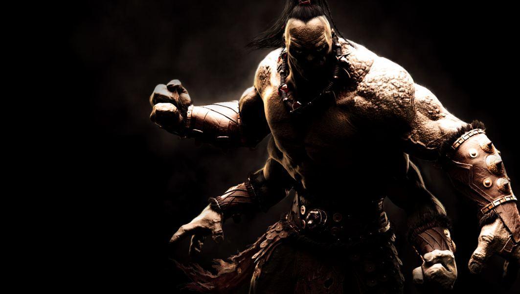 Mortal Kombat x matchmaking lento