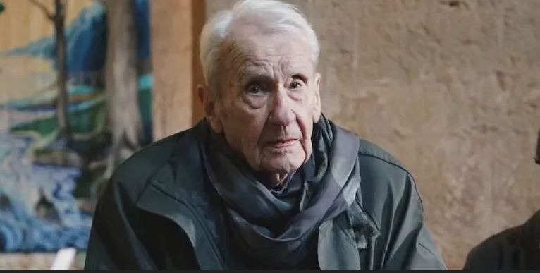 morto christopher tolkien