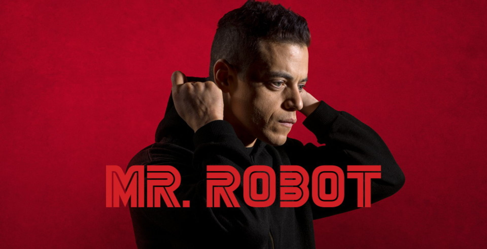 mr robot recensione
