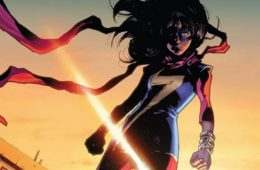 ms marvel prime foto