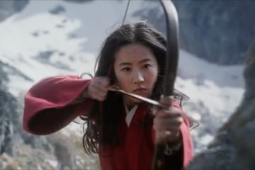 mulan trailer super bowl