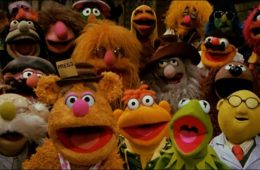 muppets disney